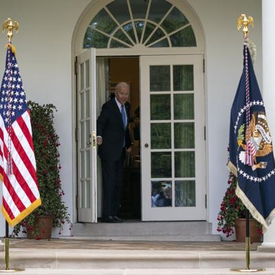 """Joe Biden se reunirá con """"dreamers"""" en la Casa Blanca"""