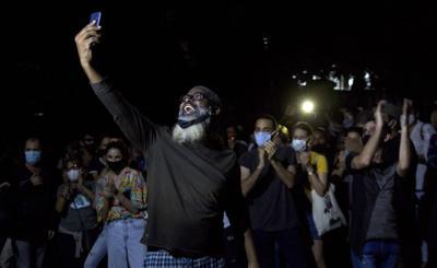 """Cuba acusa a Estados Unidos de """"provocación"""" al apoyar a artistas"""