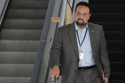 Exmonitor federal envía al FBI querella sobre escolta de Elías Sánchez
