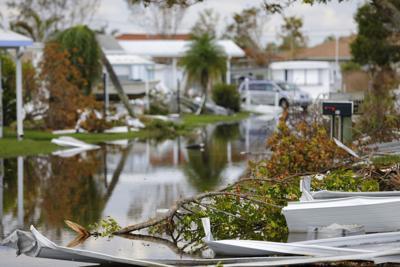 Antilles Power ayudando a sus clientes en la temporada de huracanes