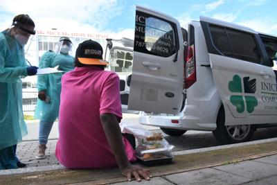 Personas sin hogar: olvidadas e invisibles