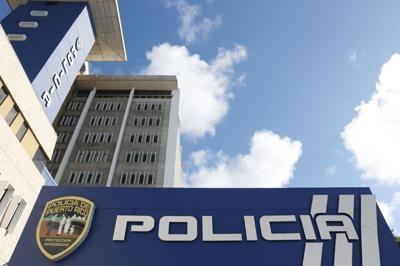 Policía reporta 28 casos positivos a covid-19