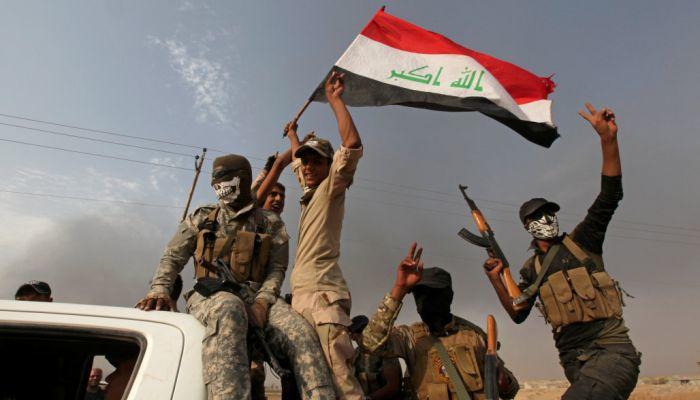 Fuerzas iraquíes lanzan 2da fase de operación contra ISIS