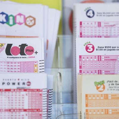 En recuperación los ingresos en la Lotería