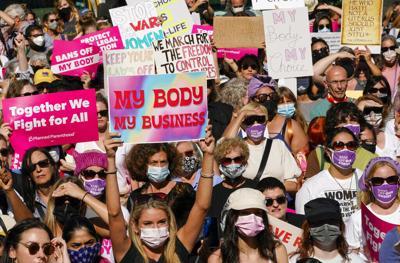 aborto manifestacion