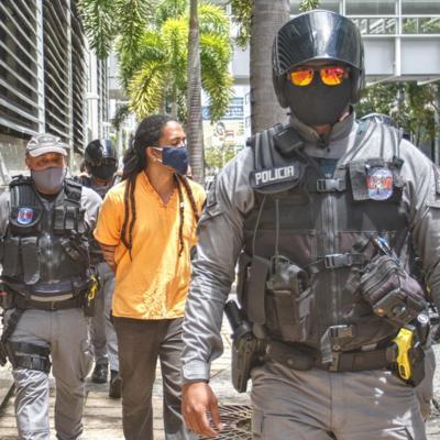 Policía informa mecanismo para denunciar conducta impropia de agentes