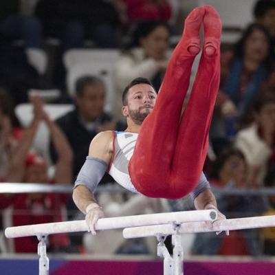 """José """"Gussy"""" López posterga su sueño olímpico"""