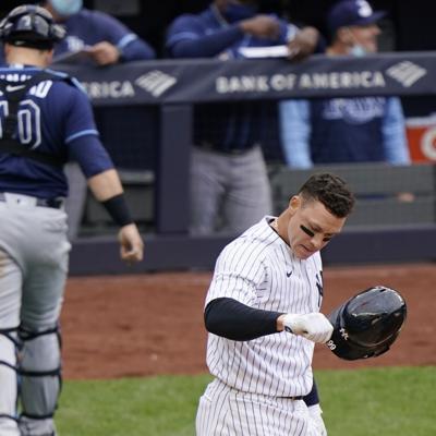 Quinta derrota al hilo para los Yanquis de Nueva York