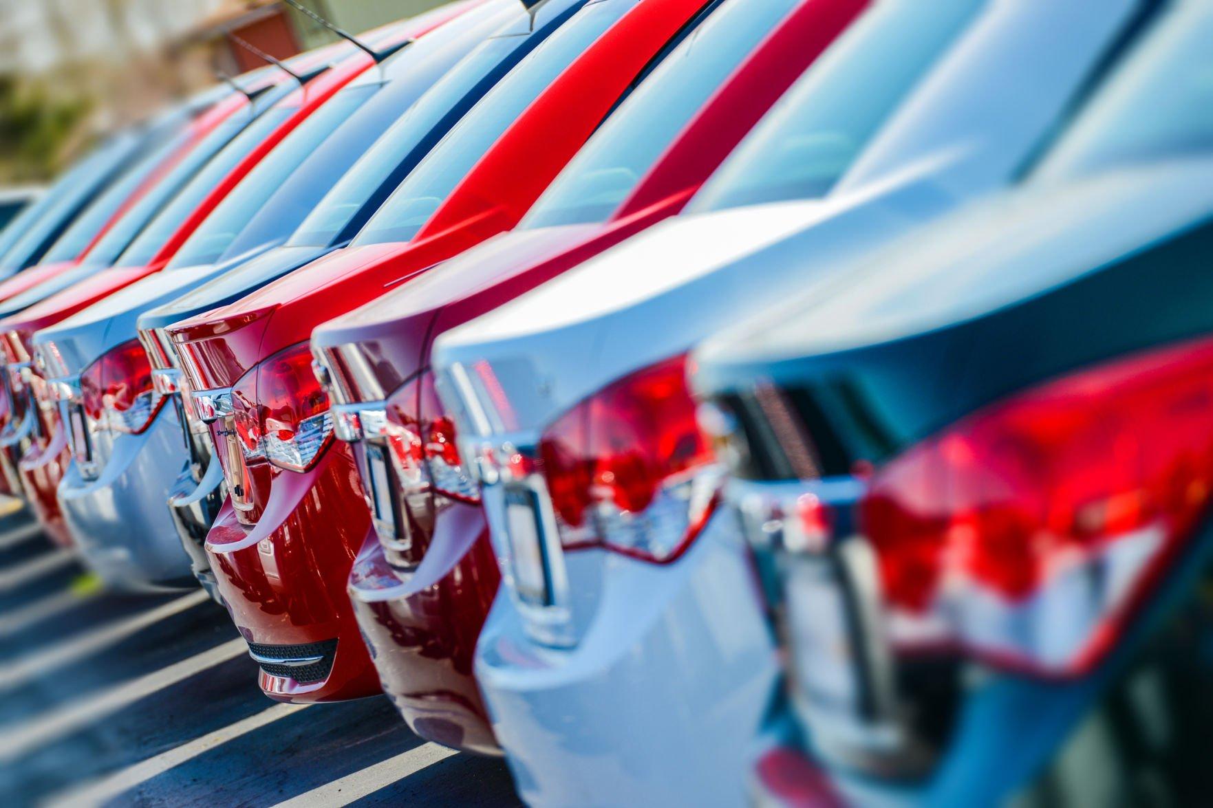 Crece la venta de autos en junio