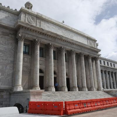Propuesta legislativa contra la criminalidad