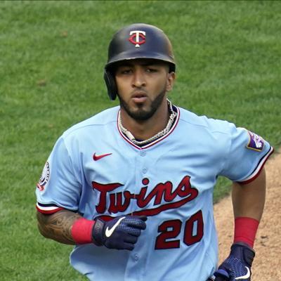 Minnesota ofrece a Eddie Rosario a otro equipo