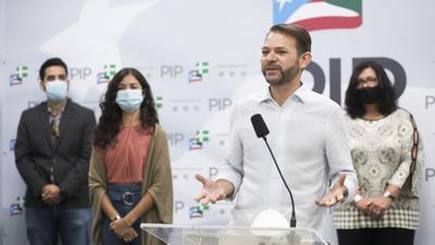"""""""Frescura"""" en los candidatos del PIP"""