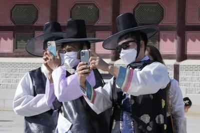 La OMS reporta un descenso global de los contagios de covid-19