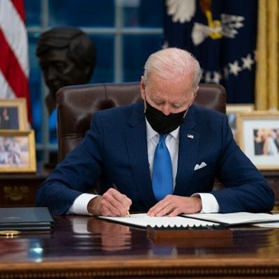 Estados Unidos sigue abierto a negociar acuerdo nuclear con Irán