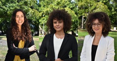 Estudiantes de periodismo de la UPR reciben beca de la Asociación Nacional de Periodistas Hispanos