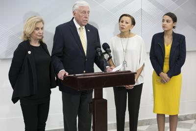 Impulsarán en el Congreso fondos de recuperación