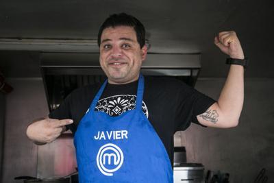 Javier Seañez