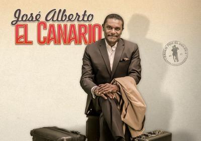 José Alberto El Canario