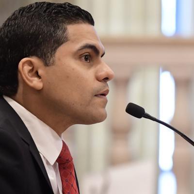 """""""Sí"""" del Senado al nuevo jefe de Ética"""