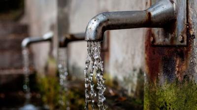 El agua nuestra de cada día