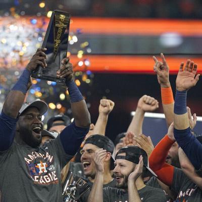 Los Astros de Houston regresan a la Serie Mundial