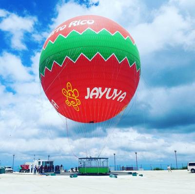 jayuya Globo