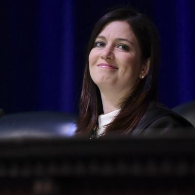 Maite Oronoz retira proyecto que hubiera aumentado salario a los jueces