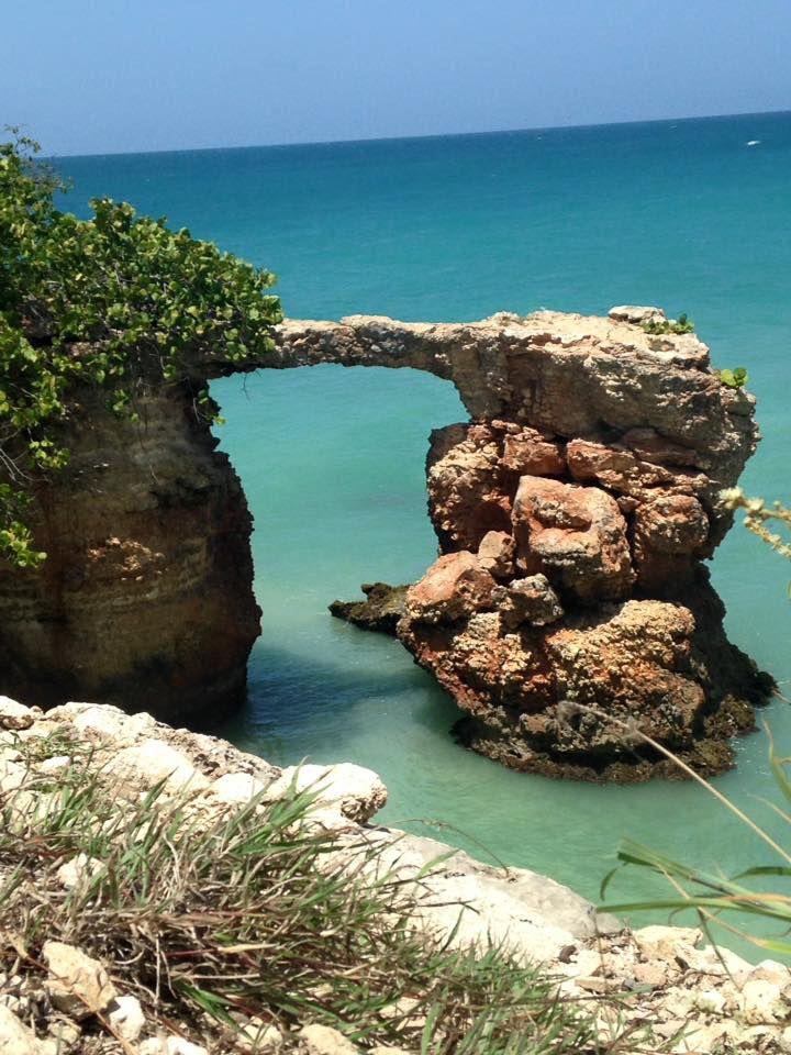 Puente de Piedra, Cabo Rojo