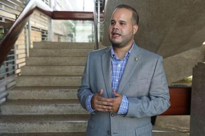 Buscan más fondos para los municipios