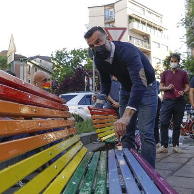 El Vaticano se opone a una propuesta a favor de la comunidad LGBT en Italia
