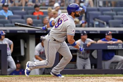Los Yanquis y los Mets se reparten la doble cartelera