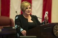 Homenaje a cuatro mujeres en el Senado