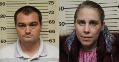 """Padres acusados de estar involucrados en asesinato de su hija para sacarle """"demonio"""""""