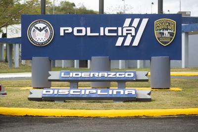 Sin luz al final del túnel la reforma policiaca