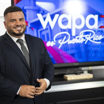 Jay Fonseca cumplirá en Wapa su deseo de producir