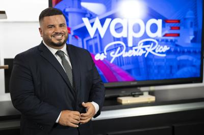 Jay Fonseca Wapa