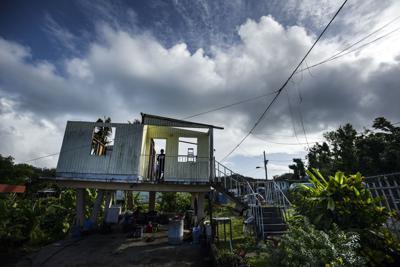 Listas las aseguradoras para la temporada de huracanes