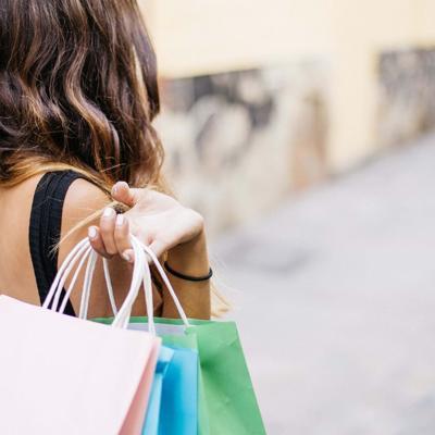 ¿Es seguro comprar en las tiendas durante la pandemia?
