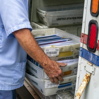 Servicio Postal de EEUU advierte sobre demoras en papeletas electorales