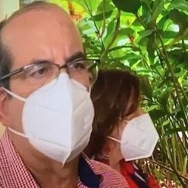 Aníbal Acevedo Vilá la emprende con la CEE y el PNP