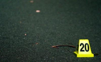 Dos hombres resultan heridos de bala en Caimito