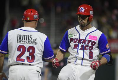 Béisbol: Anuncian jugadores para el Preolímpico de las Américas