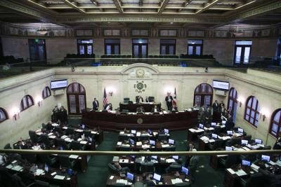 Cámara investigará proceso de certificación de escuelas ante sismos