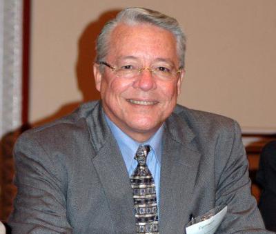 Eduardo Garcia Rexach