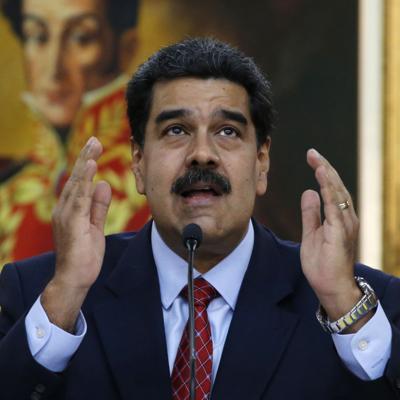 Venezuela concede arresto domiciliario a ejecutivos de EEUU