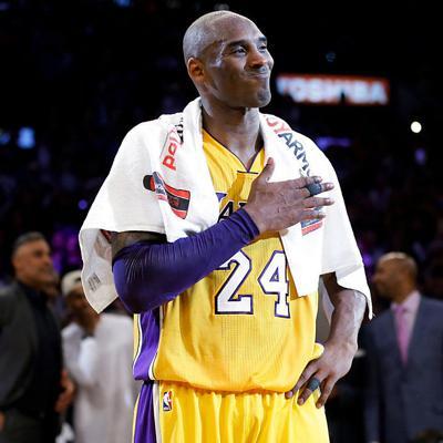 Kobe Bryant será exaltado al Salón de la Fama en mayo