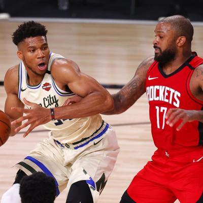 La burbuja de la NBA parece funcionar