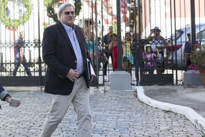 Designan a Carlos Pesquera como asesor de La Fortaleza