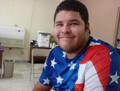 Edmanuel Figueroa Laboy