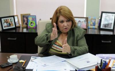 Iris Miriam Ruiz Class